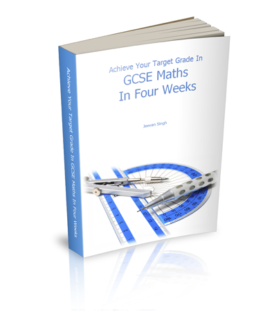 Gcse Maths In Four Weeks Review-Gcse Maths In Four Weeks Download